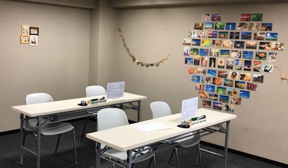 千葉中央支店のオフィス写真