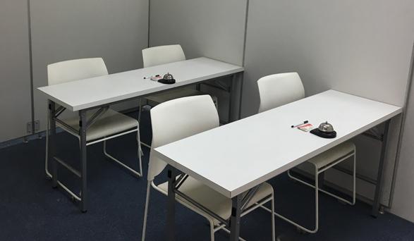京葉支店のオフィス写真
