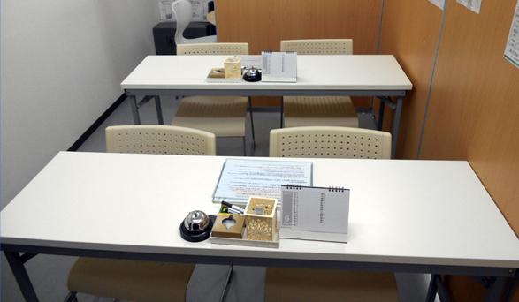 さいたま中央支店のオフィス写真