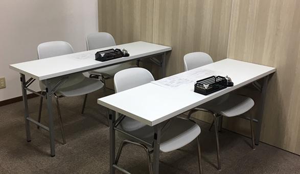 埼玉東部支店のオフィス写真
